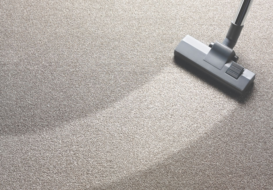 Carpet/Upholstery Cleaning